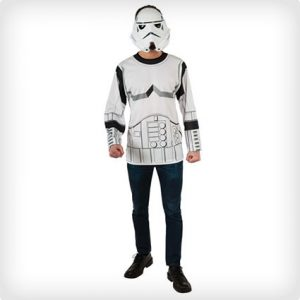 Adult Stormtrooper Costume Kit