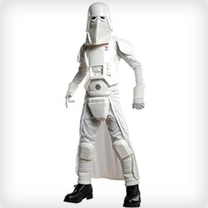 Deluxe Snowtrooper Costume