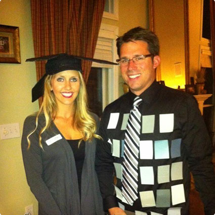 50 Shades of Grey Costumes