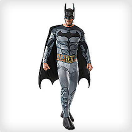 Adult Batman Costume