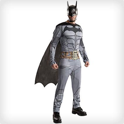 Batman Arkham City Costume