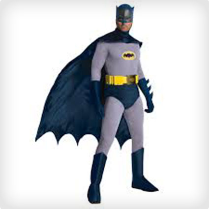 Batman Classic 1966 Costume