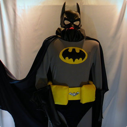 Batman Costume & 40 Super Legit Batman Costumes (All Styles) | Costume Yeti