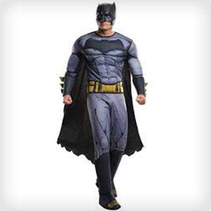 Batman Dawn of Justice Deluxe Costume