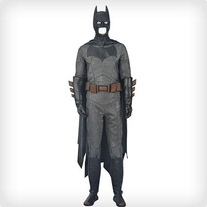 Batman Deluxe Cosplay Costume
