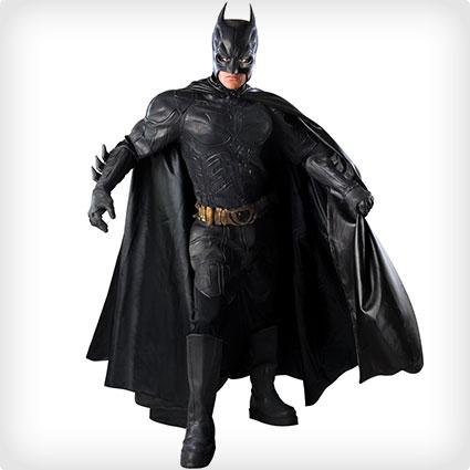 Batman Grand Heritage Collector's Costume