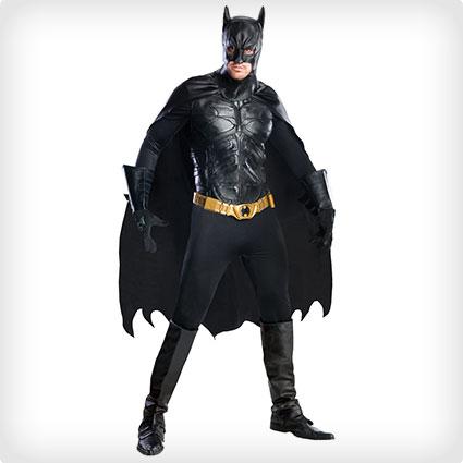 Batman Grand Heritage Deluxe Costume