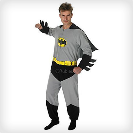 Batman Onesie Costume