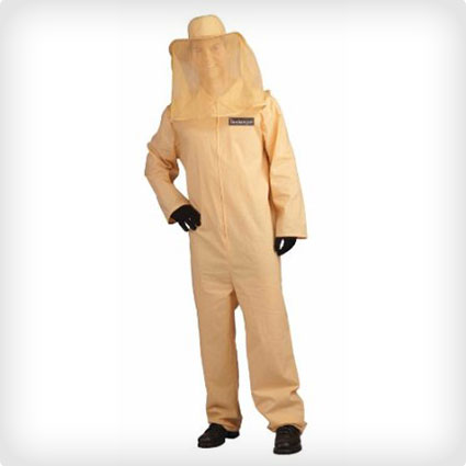 Bee Keeper Costume