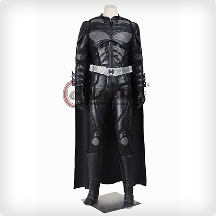Batman Cosplay Outfit