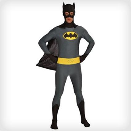 DC Batman Body Suit