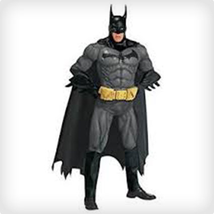 DC Comics Collector Batman Costume