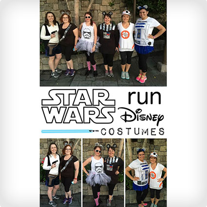 DIY Han Solo Costume