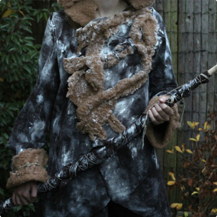 How to Make Ygritte's Costume