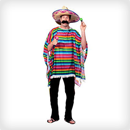 Mexican Party Costume