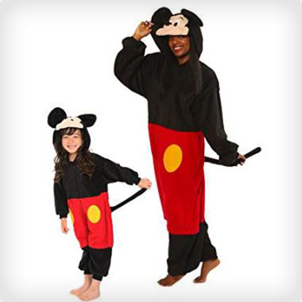 74 genius dog and owner costumes costume yeti mickey mouse kigurumi solutioingenieria Images