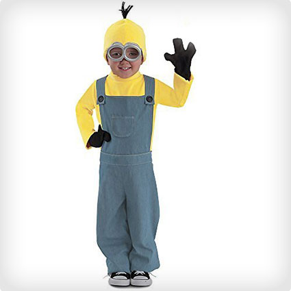 Minion Bob Costume for Kids