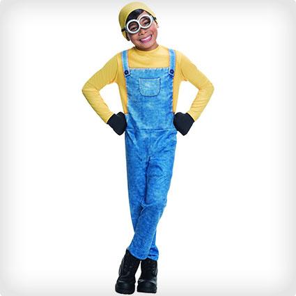 Minions Bob Child Costume