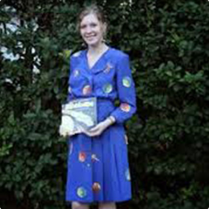 Ms. Frizzle Costume Tutorial
