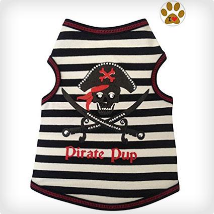 Pirate Pup Shirt