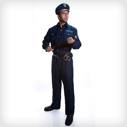 74 genius dog and owner costumes costume yeti police officer costume set solutioingenieria Images