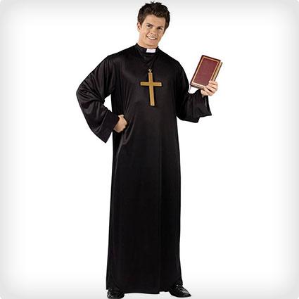 Priest Costume