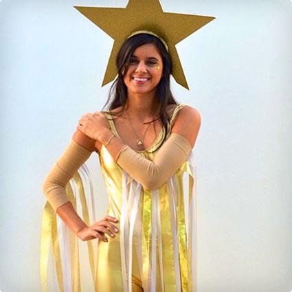 Shoot for the Stars Costume