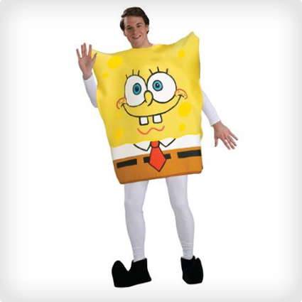 Spongebob Square Pants Costume
