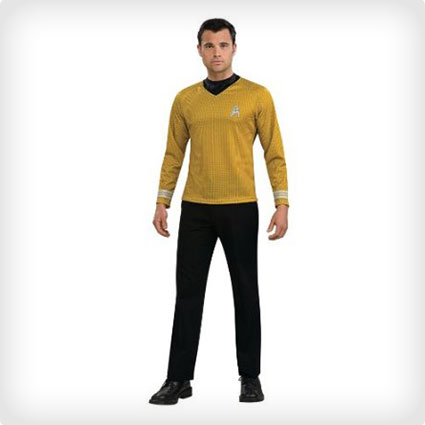 Star Trek Fleet Uniform
