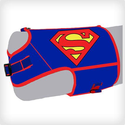 Superman Dog Harness