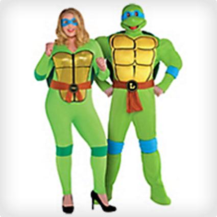 Teenage Mutant Ninja Turtles Costumes