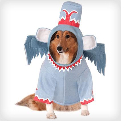 Wizard of Oz Pet Costume