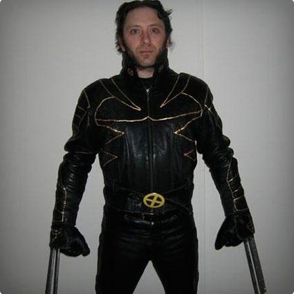 Wolverine Costume Guide