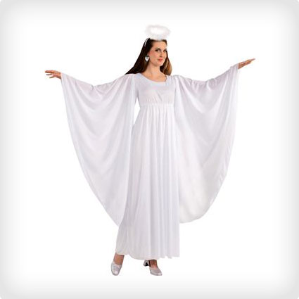 Women's Angel Costume