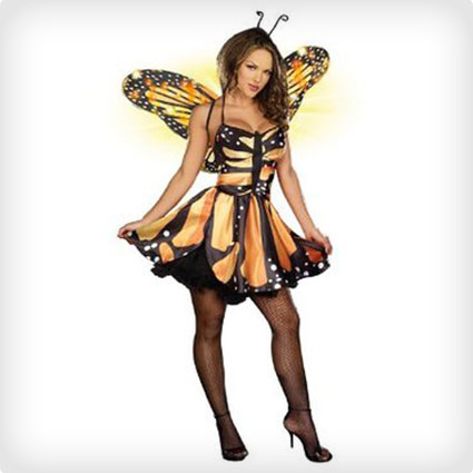 Women's Fairy Dress