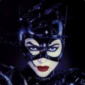Catwoman Style Make Up
