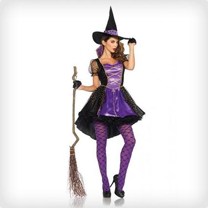 Crafty Vixen Wirch Costume