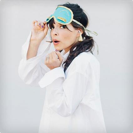 DIY Holly Golightly Costume
