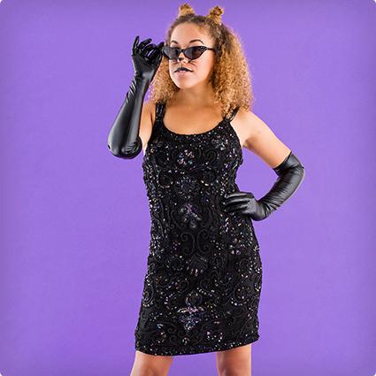 18 Fierce Plus Size Catwoman Costumes Costume Yeti