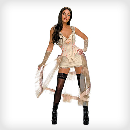 Sexy Jonah Hex Lilah Costume