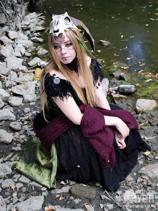 sc 1 st  Costume Yeti & Wood Elf Costume | Costume Yeti