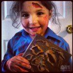 Ash from Evil Dead Kids Costume