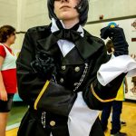 Ciel Phantomhive from Black Butler Costume