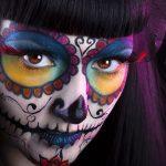 40 Easy Halloween Make Up Tutorials
