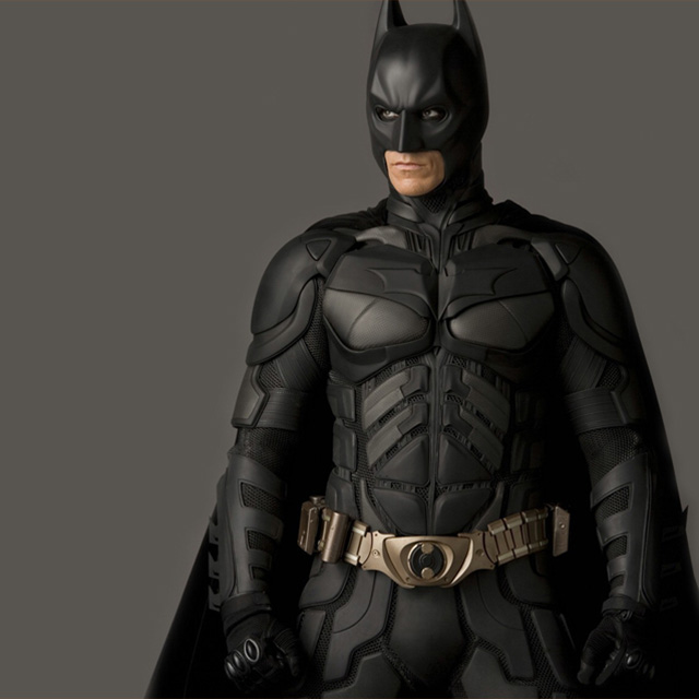 & 40 Super Legit Batman Costumes (All Styles) | Costume Yeti