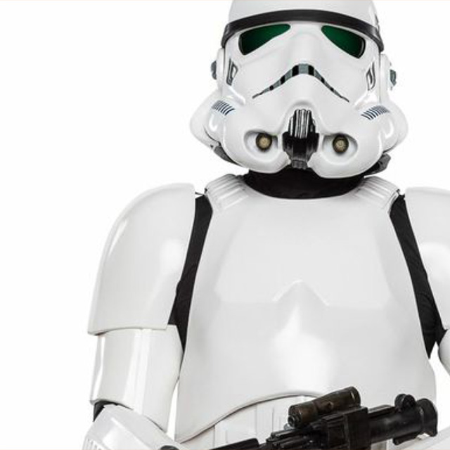 sc 1 st  Costume Yeti : storm troopers costumes  - Germanpascual.Com