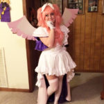 Godoka Cosplay Costume