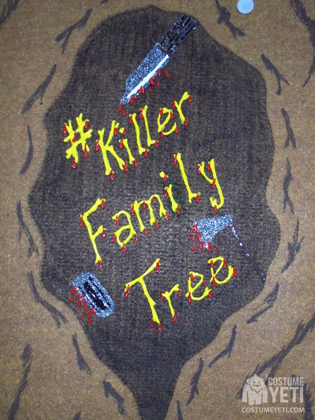 killer tree