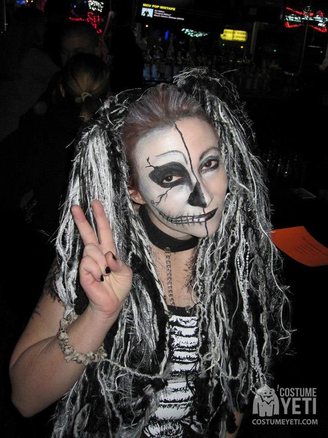 Living Dead Girl Costume