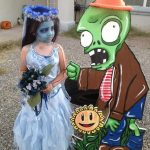 Plants vs. Zombies Pin Up